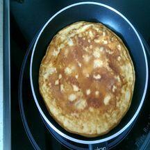 Tortilla facile