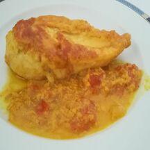 Filet de poulet à ma façon