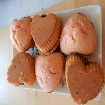 Un amour de muffins