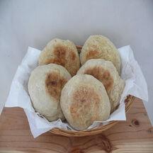 Muffins Anglais maison