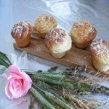 Cruffins : quand la pâtisserie devient hybride