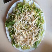 Ma salade chinoise