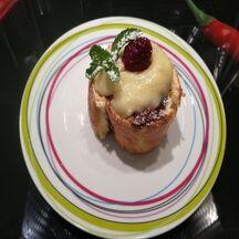 Petit gâteau italien