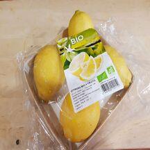 Pour mieux exprimer le jus d'un citron.