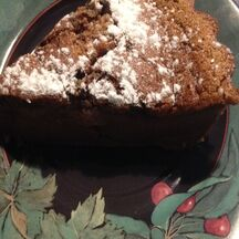 Gâteau magique au chocolat praliné