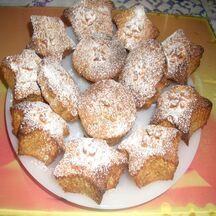 Lolottes, gâteaux du Perigord aux noix