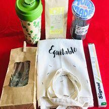 Comment se mettre au sans plastique pour notre santé et surtout pour notre planète ?