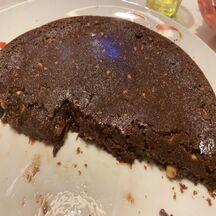 Brownies mi vegan