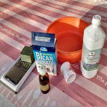 Liquide vaisselle naturel