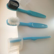 Bien ranger sa brosse à dent  pour durer