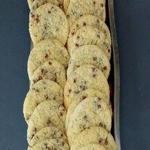 Cookies moelleux à point !