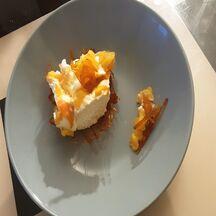 Délice ananas/mangue