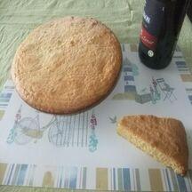Gâteau breton adoré de ma maman