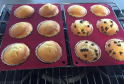 RECIPE THUMB IMAGE 2 Muffin coeur chocolat ou pépites de chocolat