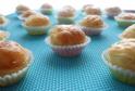 RECIPE THUMB IMAGE 2 Petits gâteaux salés pour entrée ou apéritif...