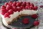 RECIPE THUMB IMAGE 6 Cheese cake au chocolat blanc et framboises