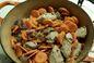 RECIPE THUMB IMAGE 3 Sauté de porc aux carottes et aux raisins