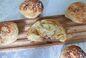 RECIPE THUMB IMAGE 2 Cruffins : quand la pâtisserie devient hybride