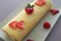 RECIPE THUMB IMAGE 2 Roulé aux fraises chantilly