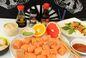 RECIPE THUMB IMAGE 2 Tataki de saumon graines de sésame mi-cuit salé