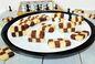 RECIPE THUMB IMAGE 5 Mes petits damiers sablés vanille et chocolat