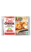 Croustillant au fromage Deli'Cheese