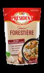 Sauce Gastronomique Forestière Président