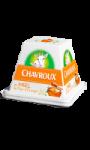 Fromage de chèvre au miel de Fleur d'Oranger Chavroux