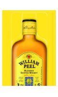 Whisky 40% William Peel