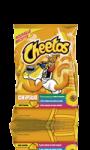 Biscuits apéritifs soufflés au fromage Cheetos Chipito