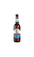 Bière Bio blanche Ginette