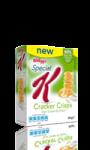 Pétales Apéritif Cracker Crisp Cream & Onion Special K