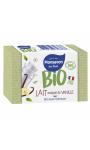 Savon hydratant senteur Lait de Vanille Bio Monsavon