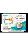 Savons Extra doux au parfum de Coco exotique Lovea