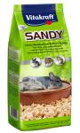 Sable pour chinchilla Sandy Vitakraft