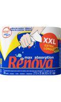 Papier absorbant xxl max absorption Renova