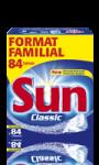 Tablettes Sun Classic Standard