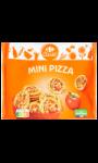 Crackers mini pizza Carrefour Classic'