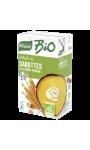Velouté de carottes à la crème fraîche bio Knorr