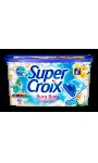 Lessive capsule Bora-Bora énergisant Super Croix