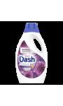 Lessive liquide couleur bouquet mystère 2en1 Dash
