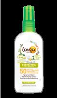 Crème solaire SPF50 Bio Lovea