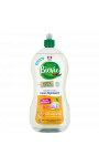 Liquide Vaisselle Aux Agrumes Grand Format Biovie