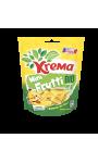 Bonbons mini fruiti Bio Krema