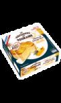 Gâteau au fromage blanc saveur vanille Saint Amour