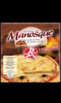 Pizza 3 fromages Label Rouge La Pizza De Manosque