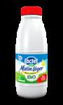 Lait entier Bio UHT sans lactose Matin Léger