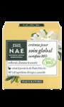 Crème visage jour jasmin et l'huile d'olive Bio N.A.E.