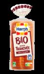 Brioche tranchée Bio Harrys