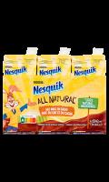 Nesquik All Natural Cacao Nestlé